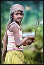 Faces Of Ceylon #03