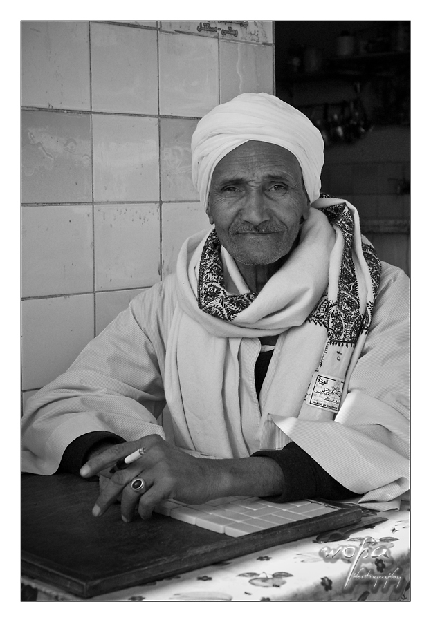 Faces of Egypt [N°3]