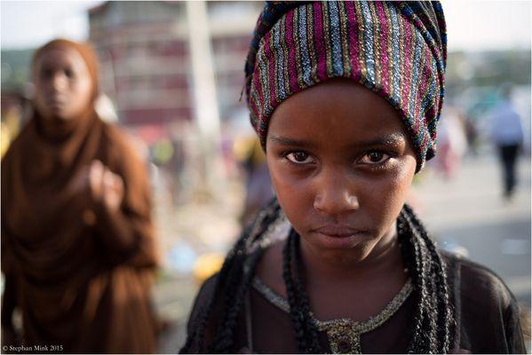 Faces of Harar