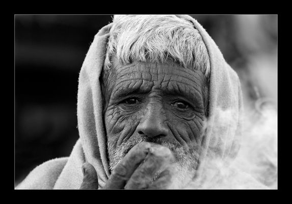 Faces of India VIII
