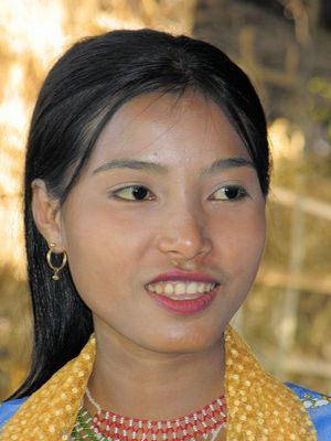 Faces of Myanmar 05