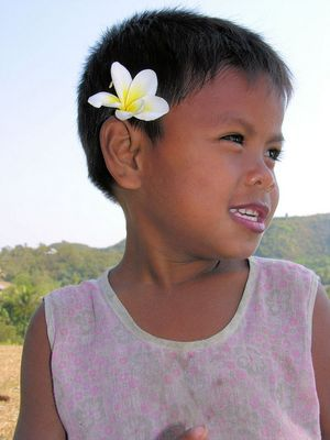Faces of Myanmar 06