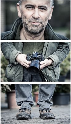 Faces of photography