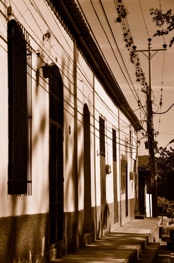 fachadas asuntinas