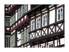 - Fachwerk-Architektur #3 -