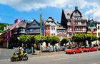 Fachwerk in Adenau