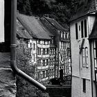 Fachwerk in der Eifel # 7