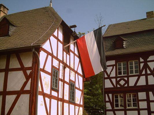 Fachwerkhaus- Freilichtmuseum