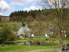 Fachwerkhaus im Siegerland