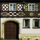 Fachwerkhaus in Bad Staffelstein
