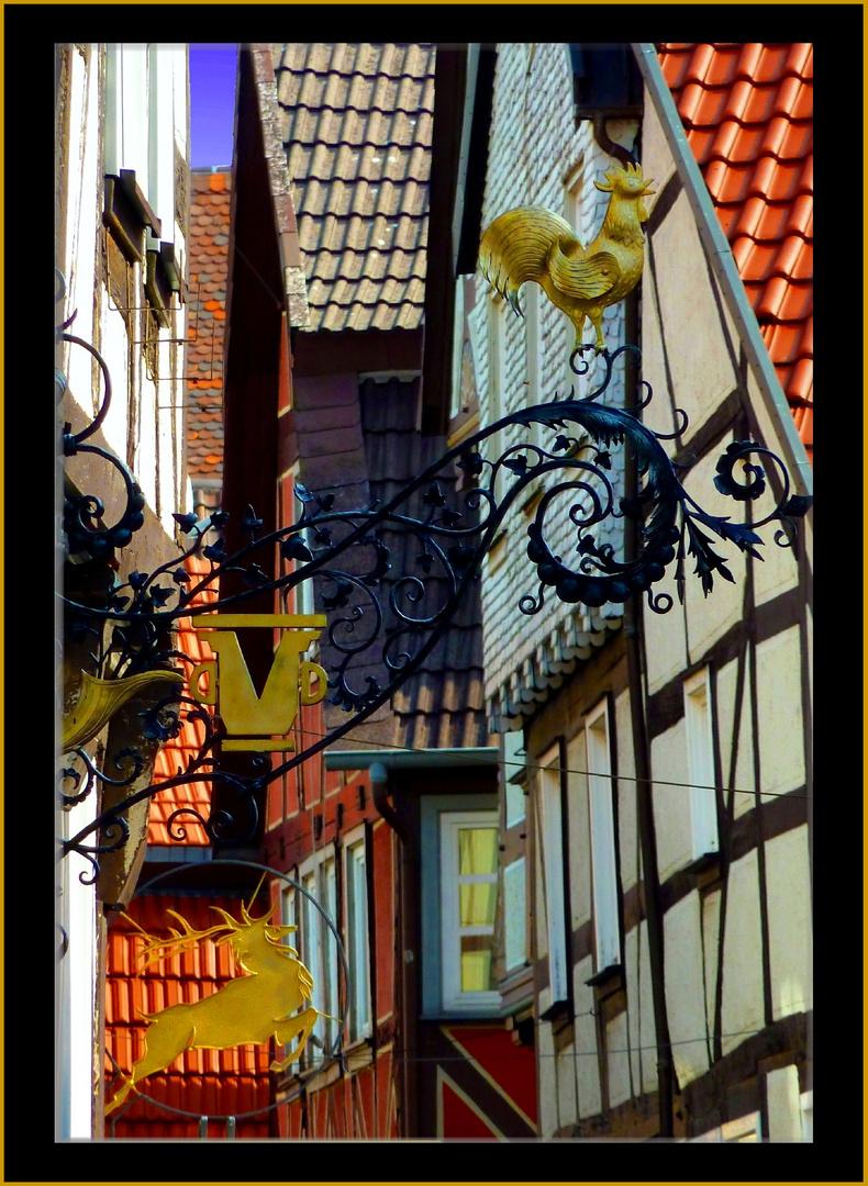 Fachwerkstadt Alsfeld