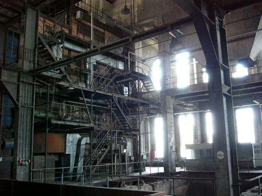 Factory of Peenemuende