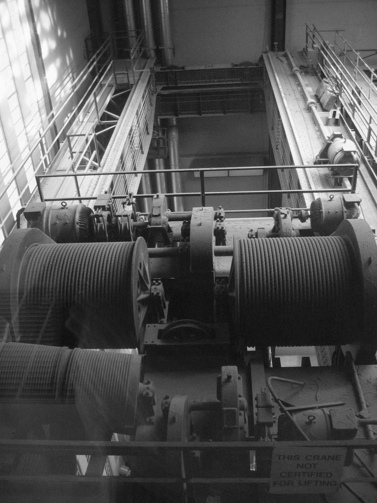 Factory's colours