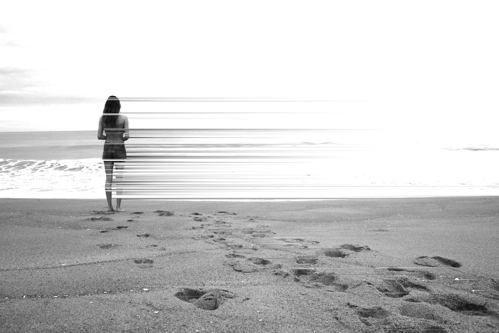 Fading away...