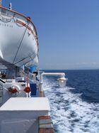 Fähre nach Elba