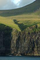 Färöer-Steilküste