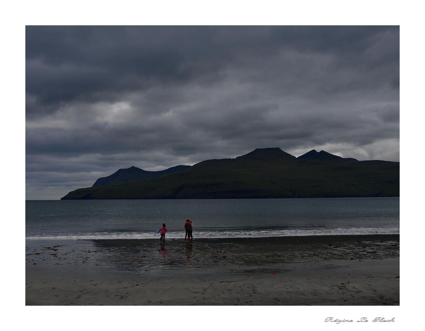 Färoer Inseln 02