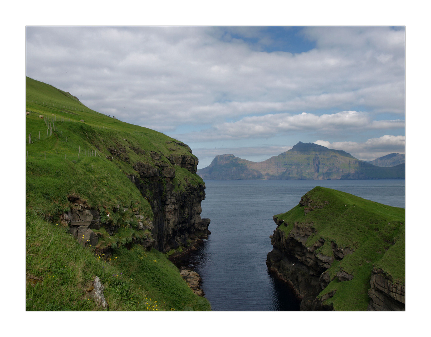 Färoer Inseln 03