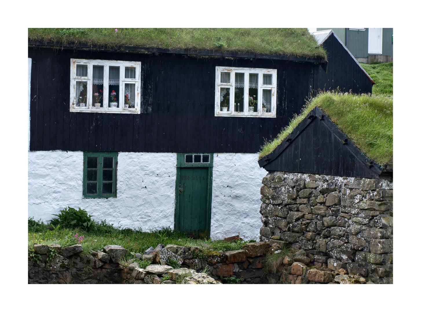 Färoer Inseln 04