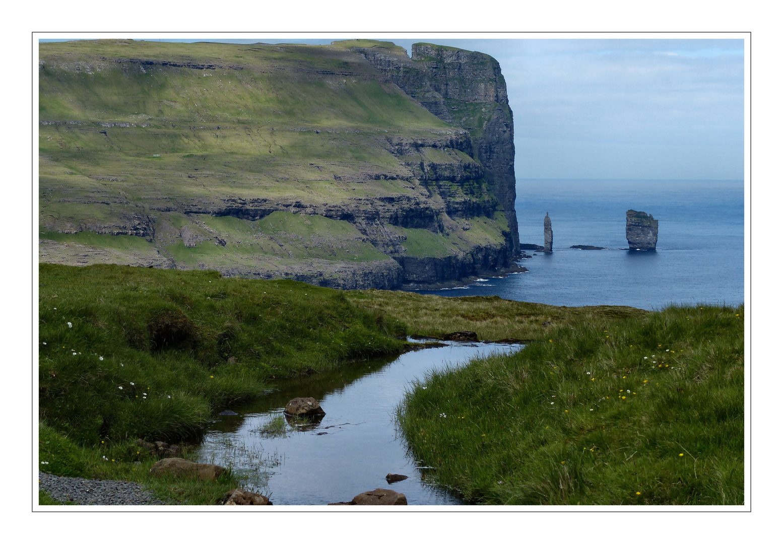 Färoer Inseln 10