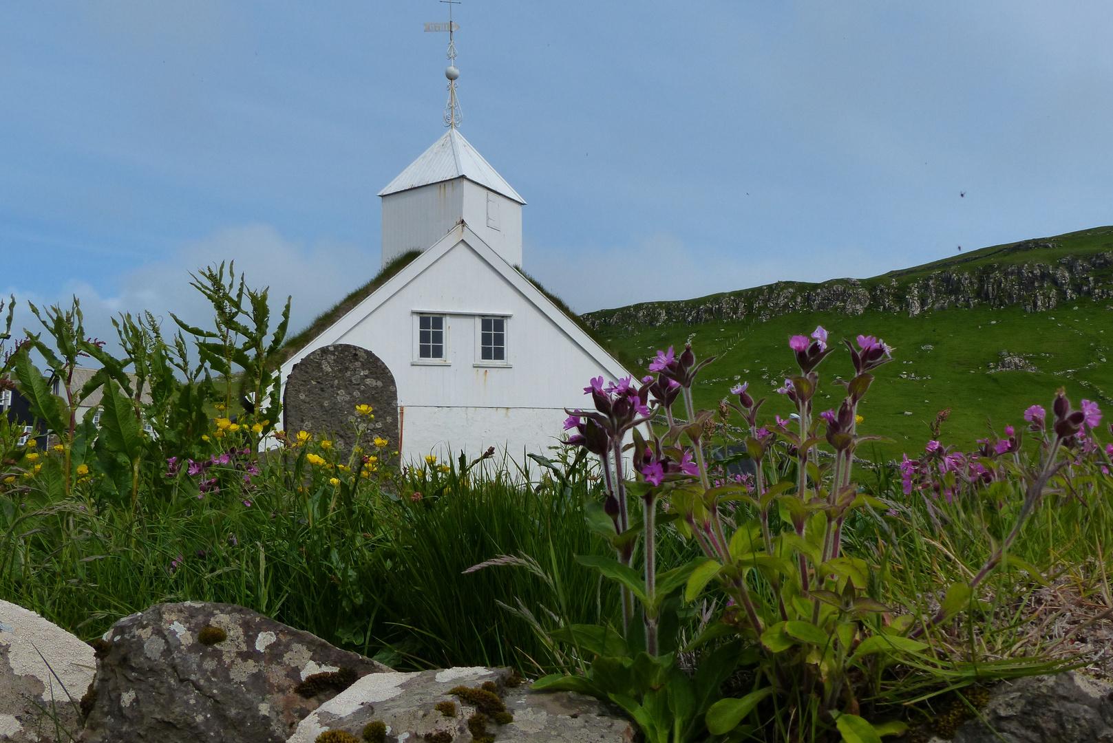 Färoer Inseln 19