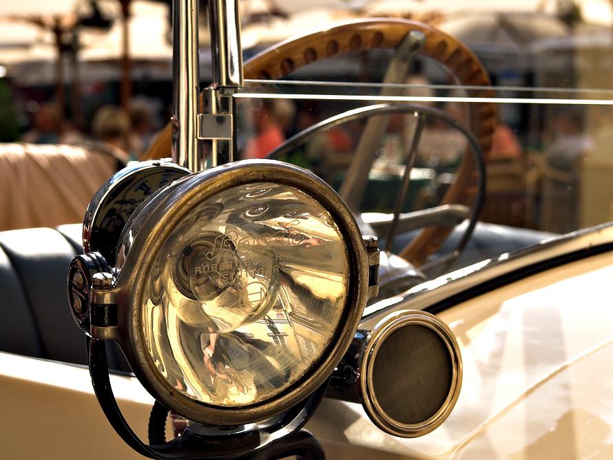 Fahren mit Licht