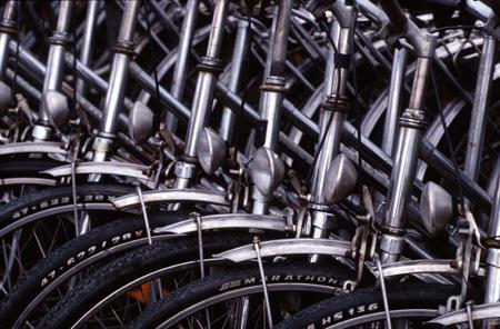 Fahrrad gewünscht