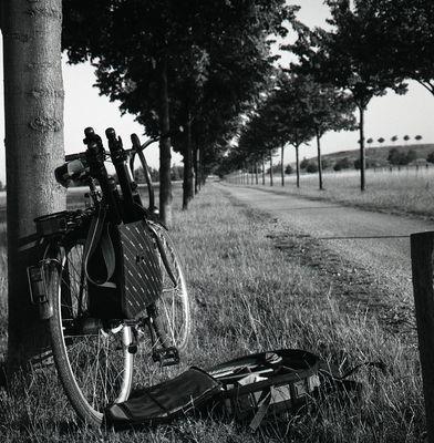 Fahrrad on tour