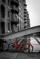Fahrrad SW