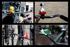 Fahrradschmuck