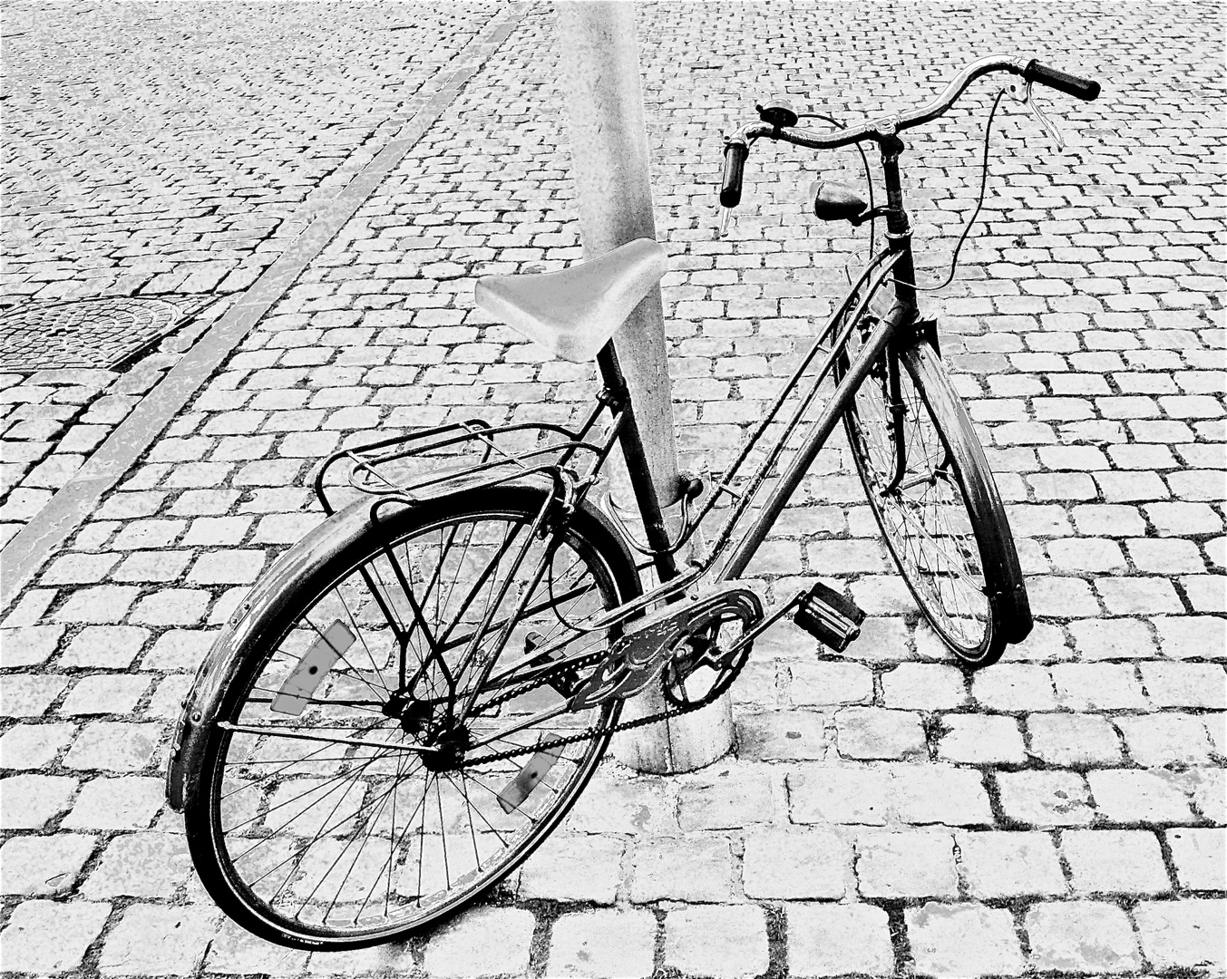 Fahrradstadt Gent in Belgien - Bild 3