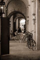 Fahrradstadt Kopenhagen
