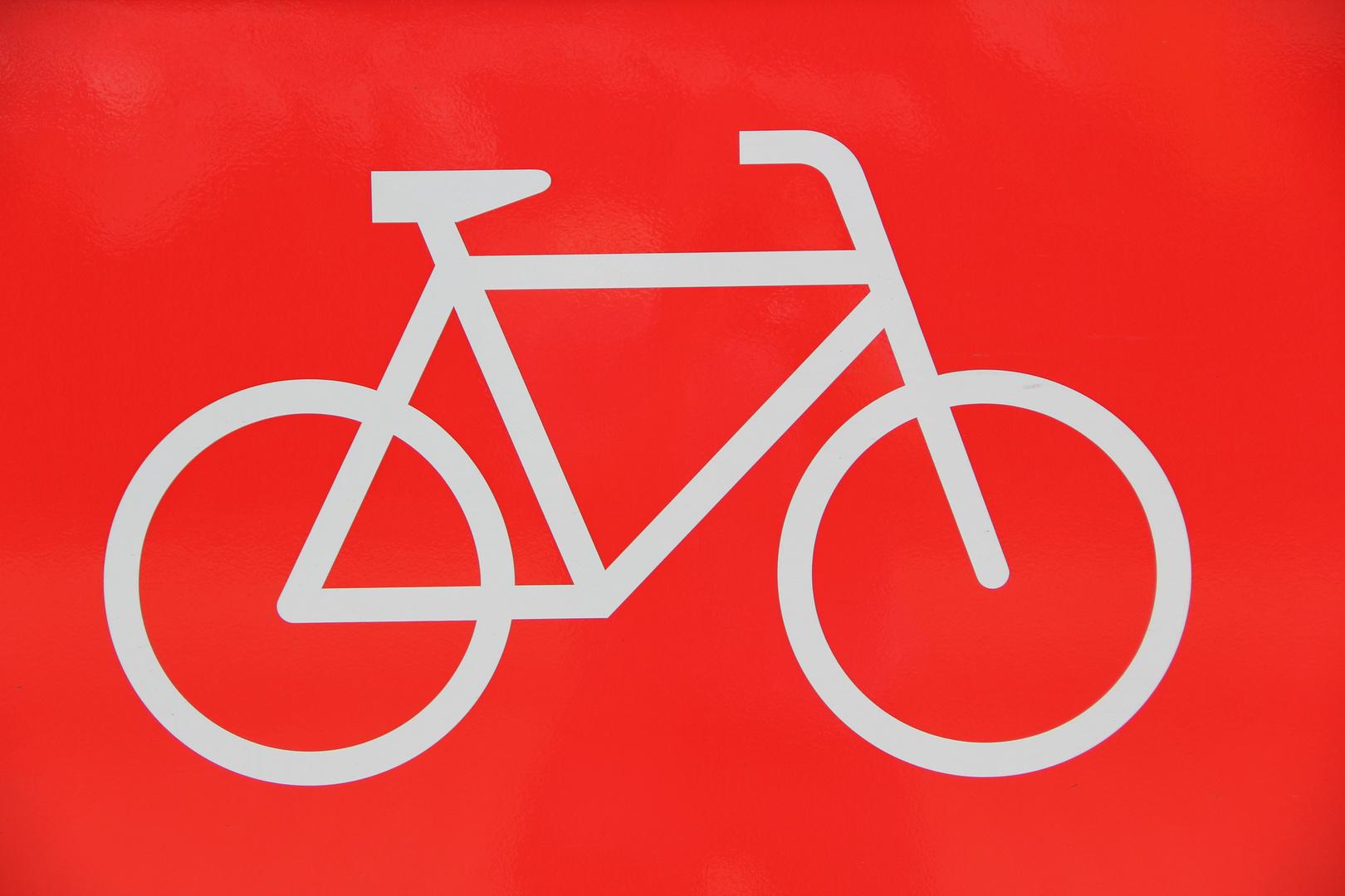 Fahrradzug