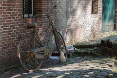 Fahrräder III