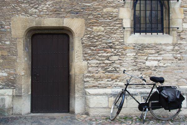 - Fahrräder in Münster 5 -