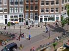 Fahrspaß in Amsterdam