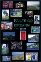 Fáilte go Eireann