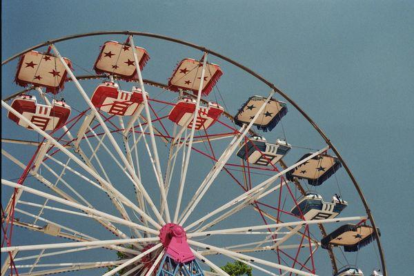 Fair at Matera