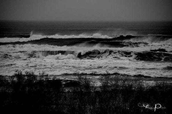 faire des vagues