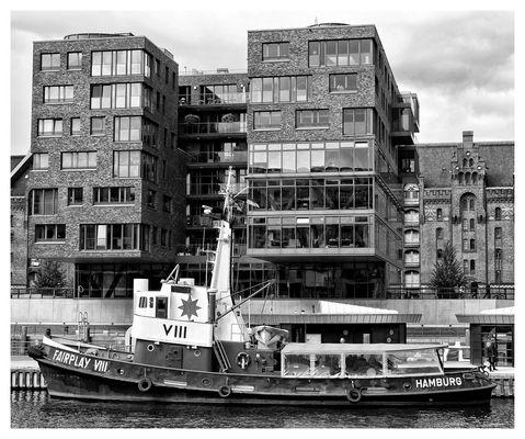 Fairplay VIII - Hamburg