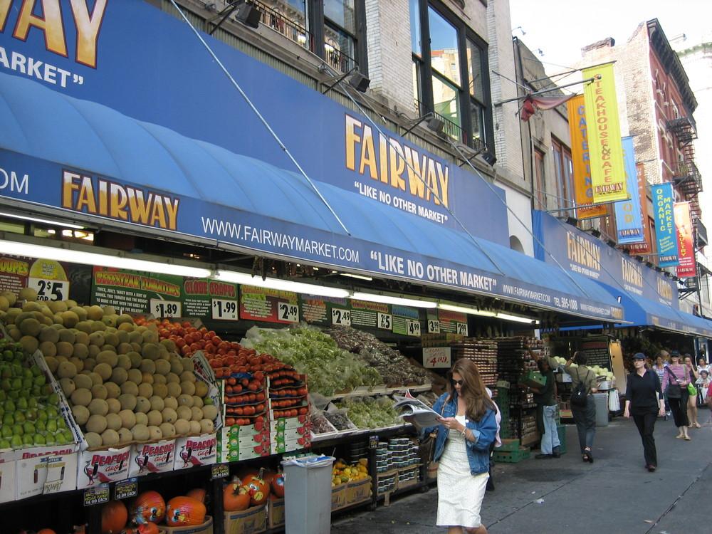 Fairway - Broadway