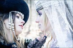 Fairy tales - Die Gier nach Glück