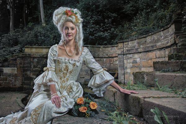 Fairytale Baronesse von Grünsberg