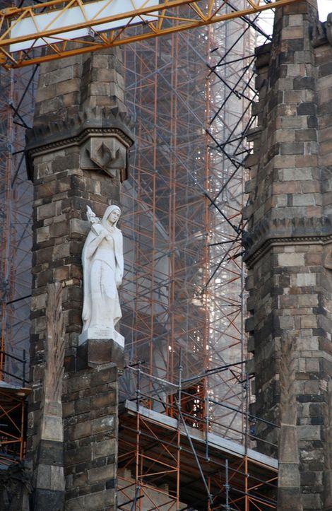 Faith under construction