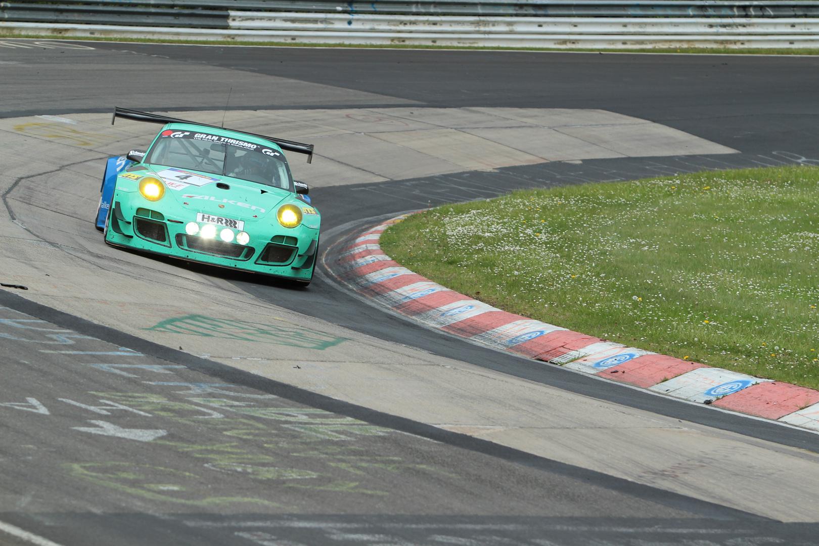 Falken Porsche 991 Gt3 RSR