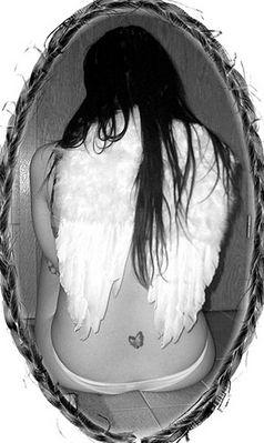 fallen angel...