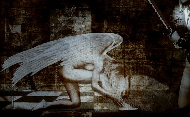 fallen Angel...*reload*