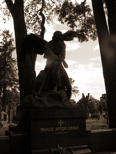 Fallen Angels - Bursted Dreams