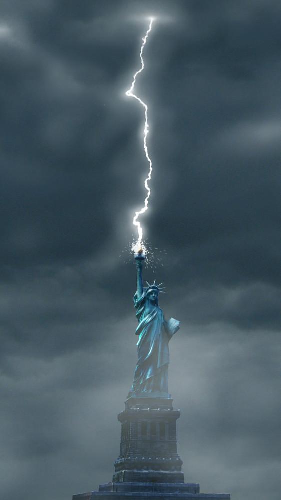Fallin' Liberty