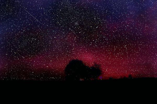 fallin' stars